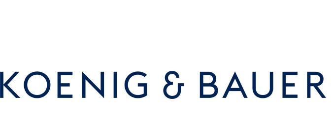 Koenig & Bauer Coding